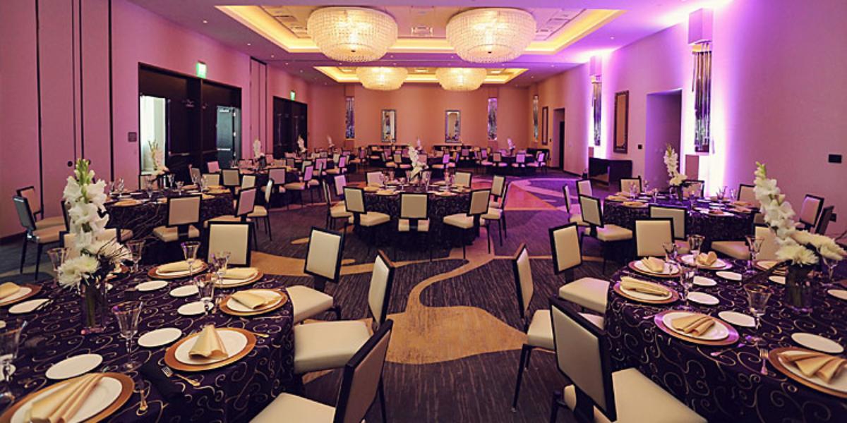Hotel Palomar Phoenix Weddings