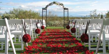 The Highlands at Dove Mountain weddings in Marana AZ