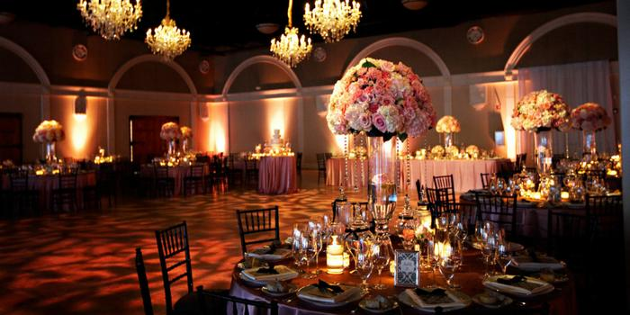 casa real at ruby hill winery weddings get prices for