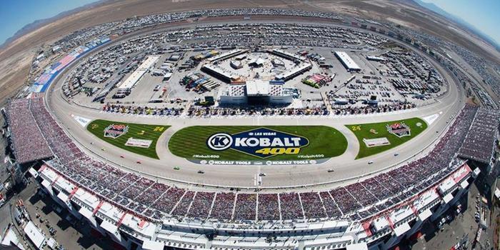 Image Gallery Las Vegas Speedway