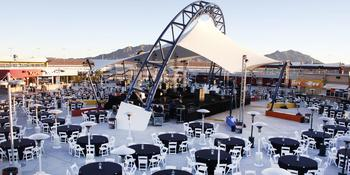 Las Vegas Motor Speedway weddings in Las Vegas NV