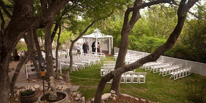 La Fontana Springs Weddings