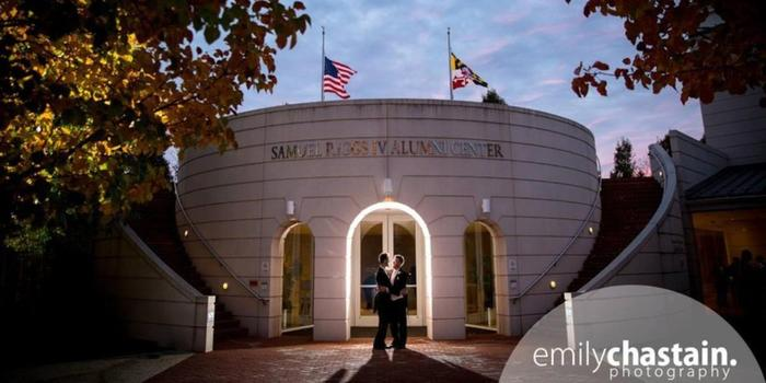 Samuel Riggs IV Alumni Center wedding venue picture 5 of 8 - Photo by: Emily Chastin. Photography
