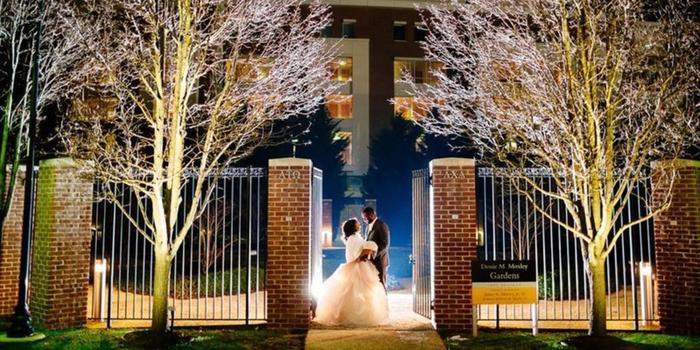 Samuel Riggs IV Alumni Center wedding venue picture 2 of 8 - Provided by: Samuel Riggs IV Alumni Center