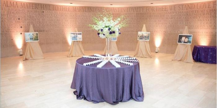 Samuel Riggs IV Alumni Center wedding venue picture 7 of 8 - Provided by: Samuel Riggs IV Alumni Center
