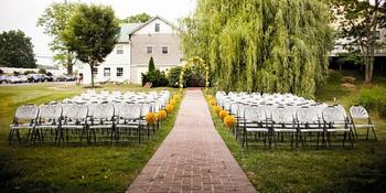 The Inn at Roops Mill weddings in Westminster MD