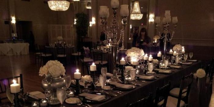 The Austin Club wedding venue picture 5 of 16 - Provided by: The Austin Club