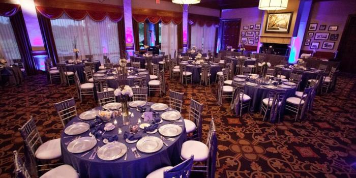 Gleneagles Country Club Wedding Venue Picture 2 Of 16 Provided By
