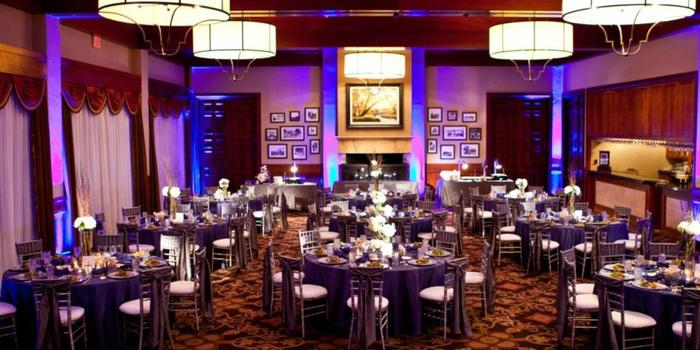 Gleneagles Country Club Wedding Venue Picture 3 Of 16 Provided By