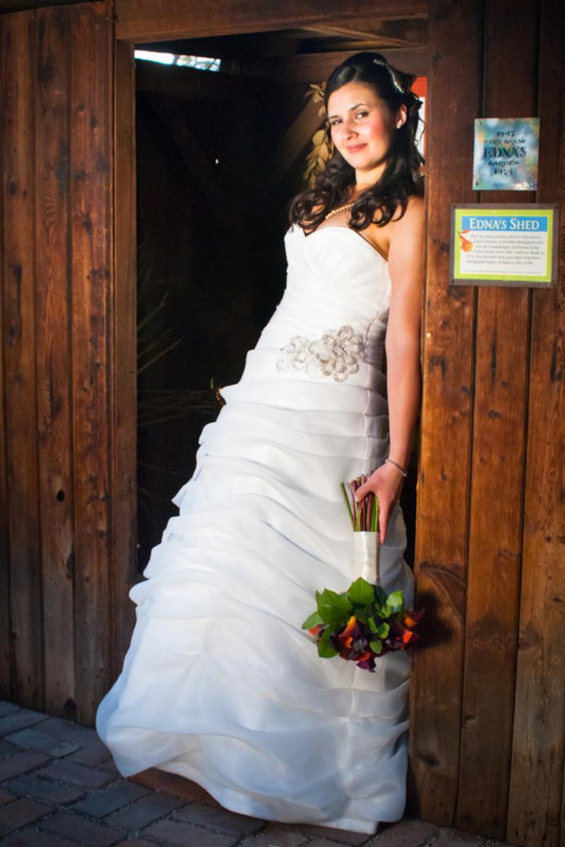 Tucson Botanical Garden Weddings | Get Prices for Wedding ...