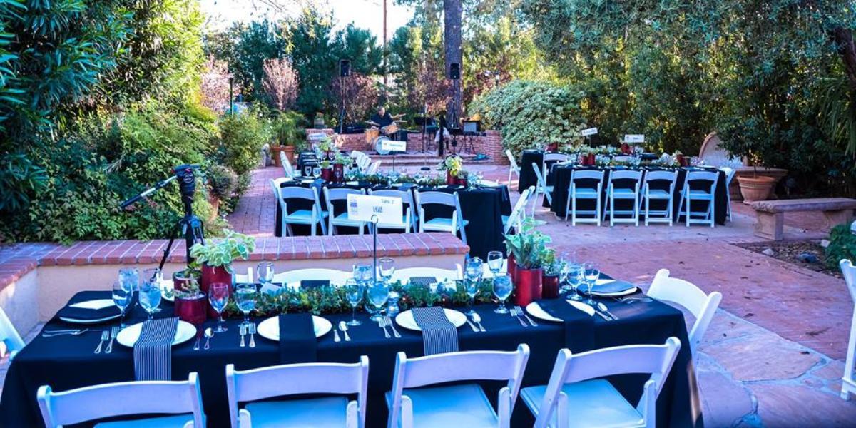 Weddings Tucson Botanical Gardens Tucson Botanical Garden. Tucson Botanical  Garden. Source Abuse Report