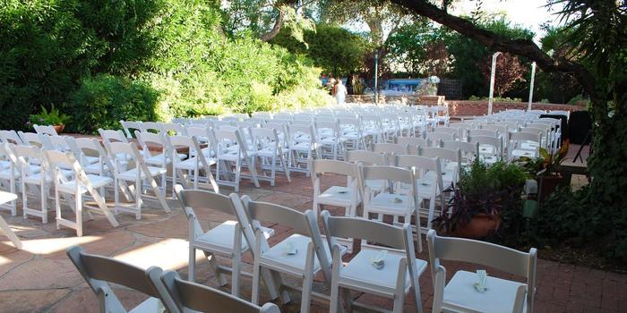 Tucson Botanical Garden Weddings Get Prices For Wedding Venues In Az