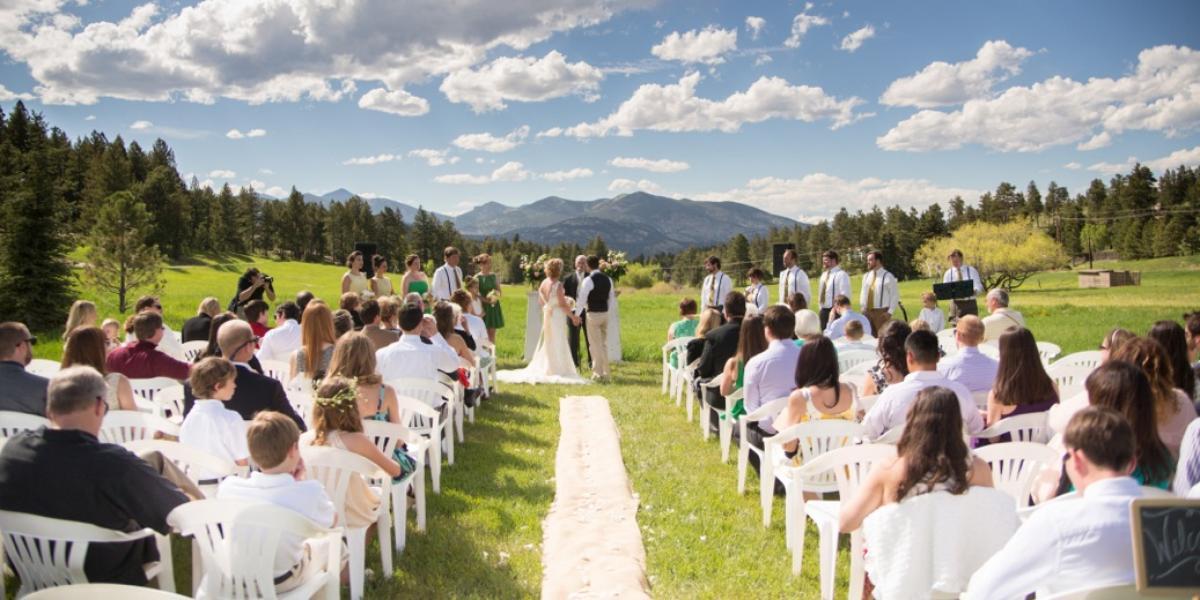 The Meadows At Marshdale Grandview Terrace Weddings Get
