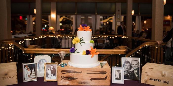 The Lobby Weddings | Get Prices for Wedding Venues in CO