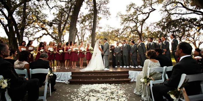 Silverado Resort and Spa wedding venue picture 16 of 16 - Photo by: Geoff White Photography