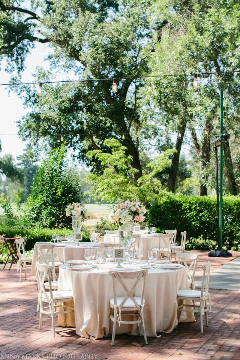 Silverado Resort and Spa wedding venue picture 7 of 16 - Photo by: Anna Marks Photography