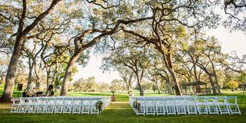 Silverado Resort and Spa weddings in Napa CA