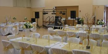 Azalea Room at the Gloria McClellan Center weddings in Vista CA
