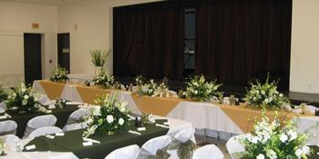 Jim Porter Recreation Center weddings in Vista CA
