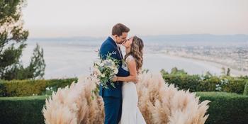 La Venta Inn weddings in Palos Verdes Estates CA