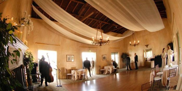La Venta Inn Weddings Get Prices For Wedding Venues In Ca