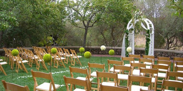 Rengstorff House wedding venue picture 2 of 15 - Photo by: 8events