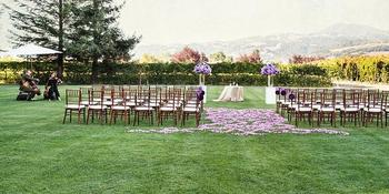 Trentadue Winery Weddings in Geyserville CA