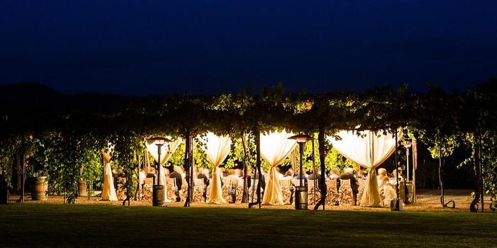Trentadue Winery, a Milestone property wedding venue picture 16 of 16 - Photo by: Shannon Stellmacher Photography