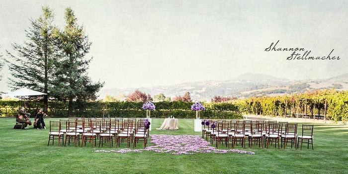 Trentadue Winery, a Milestone property wedding venue picture 1 of 16 - Photo by: Shannon Stellmacher Photography