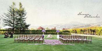 Trentadue Winery, a Milestone property weddings in Geyserville CA