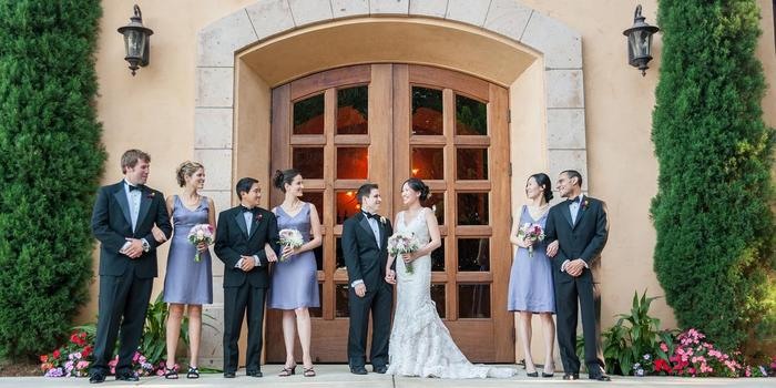 Trentadue Winery, a Milestone property wedding venue picture 6 of 16 - Photo by: Paul Blackfield Photography