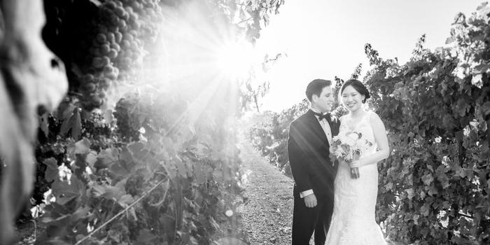 Trentadue Winery, a Milestone property wedding venue picture 9 of 16 - Photo by: Paul Blackfield Photography