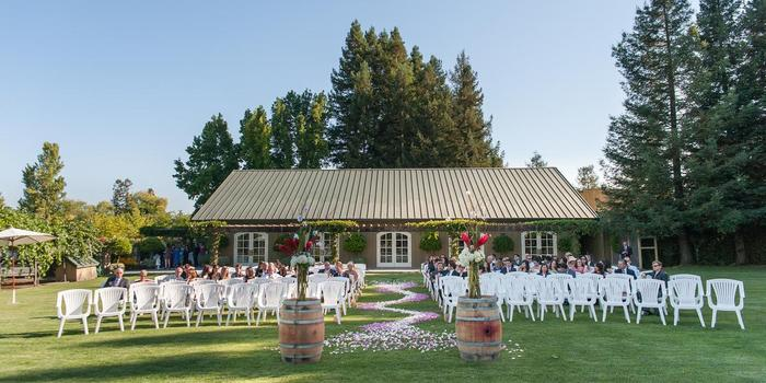Trentadue Winery, a Milestone property wedding venue picture 7 of 16 - Photo by: Paul Blackfield Photography