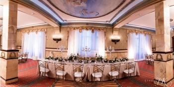 The Brown Palace Hotel and Spa weddings in Denver CO
