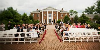 Rose Hill Manor weddings in Leesburg VA