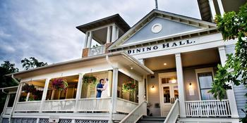 Chautauqua Dining Hall Weddings in Boulder CO