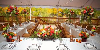 Double Eagle Resort and Spa weddings in June Lake CA