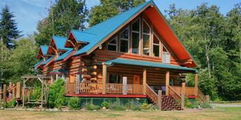 Wallace Falls Lodge weddings in Gold Bar WA