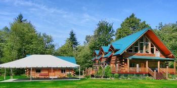 Wallace Falls Lodge weddings in Gold Bar WA