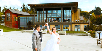 Rosehill Community Center weddings in Mukilteo WA
