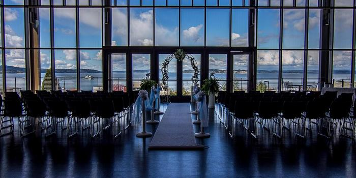 Rosehill Community Center wedding venue picture 5 of 9 - Provided by: Rosehill Community Center