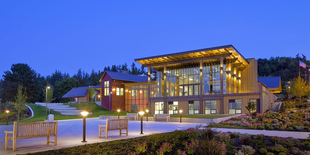 Rosehill Community Center Weddings Get Prices For Everett Wedding Venues In Mukilteo Wa