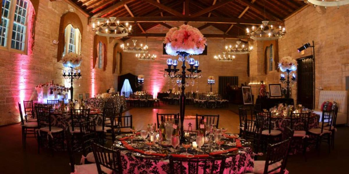 Coral Gables Woman S Club Weddings Get Prices For