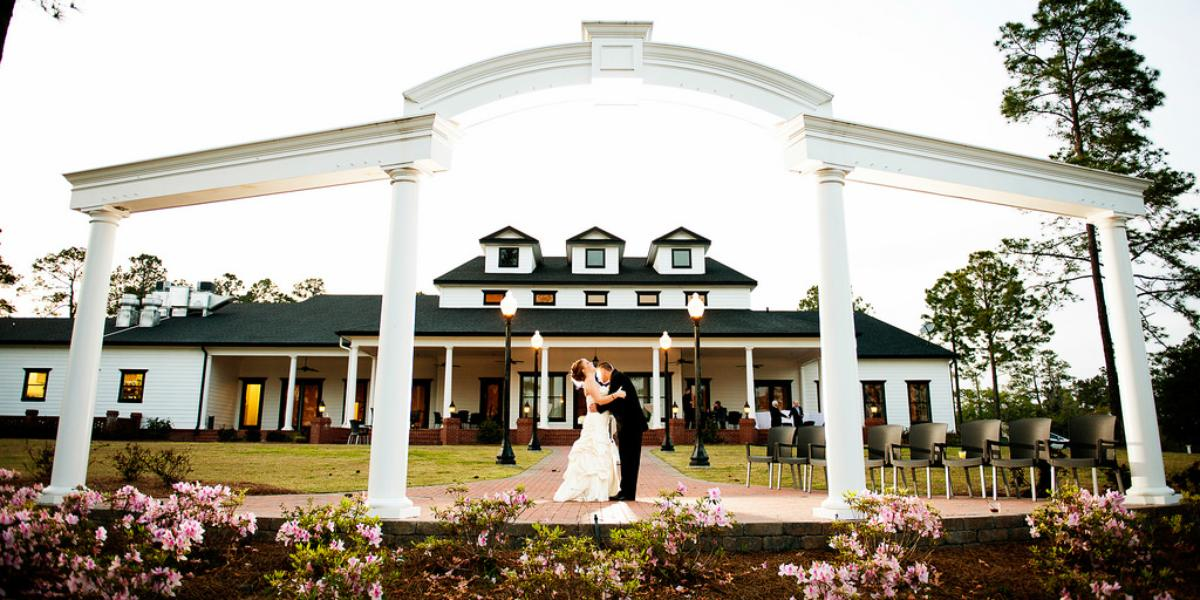 Honey lake plantation resort spa weddings for Honey lake plantation