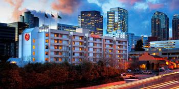 Sheraton Bellevue weddings in Bellevue WA