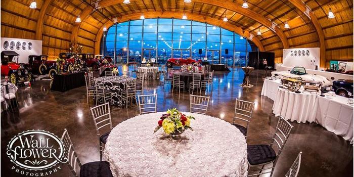 Americas Car Museum Weddings  Get Prices for Wedding Venues in WA