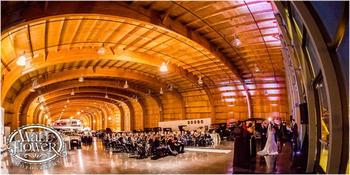 America's Car Museum weddings in Tacoma WA
