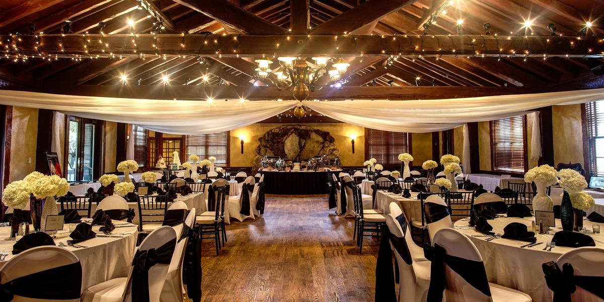 Get Prices For Wedding Venues In Me: Historic Dubsdread Weddings