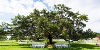Highland Manor Weddings in Apopka FL