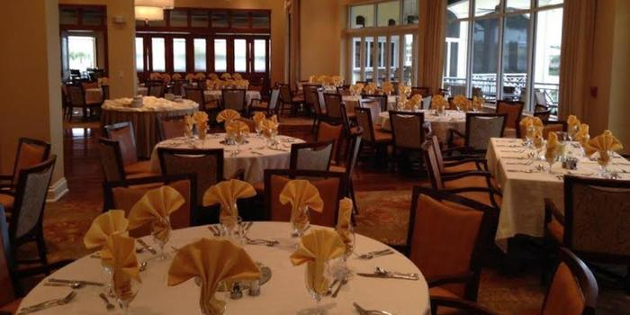 Naples Lakes Country Club wedding venue picture 11 of 16 - Provided by: Naples Lakes Country Club